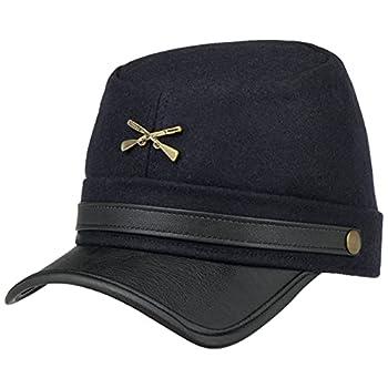 Lipodo Union Cap Men Blue XL  7 1/2-7 5/8