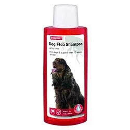 Beaphar Dog Flea Shampoo, 250 ml
