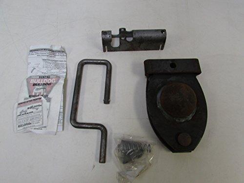Bulldog 0287740300 Gooseneck Coupler Kit