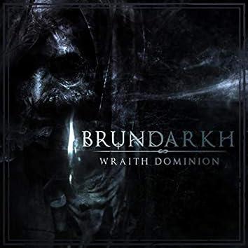 Wraith Dominion (feat. Jori Haukio)