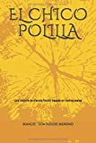 EL CHICO POLILLA: Una historia de ciencia ficción basada en hechos reales