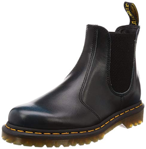 Dr. Martens 2976 Chelsea Vintage Women's Ankle Boot Blue, Dimensione:46