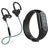 Bluetooth Fitness Headphones