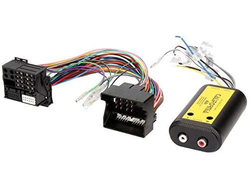 ADNAuto 78748 Adaptateur Ajout Ampli sur Systeme Origine-Fakra 2 Canaux et Remote-
