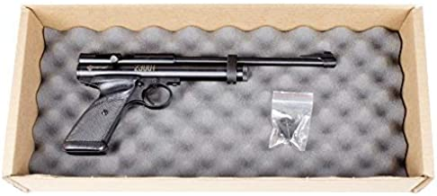 Crosman Target Pistol .177 Cal 2300T