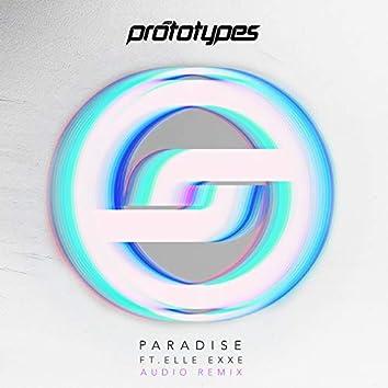 Paradise (Audio Remix)
