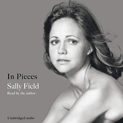 In Pieces audiobook cover art