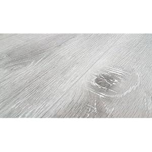 Turtle Bay Floors Waterproof Click WPC Flooring - Rustic Sawn Hardwood-Look Floating Floor - Choose from 2 Colors (by The CASE, Ellsworth)