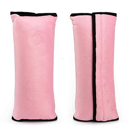 VNASKH Protect Baby Kid Children Car Safety Seat Belt Padding elasticity Pillow soft headrest Nice Strap Cover Useful Shoulder Gift