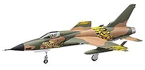 ハセガワ クリエイターワークスシリーズ エリア88 F-105D サンダーチーフ グエン・ヴァン・チョム 1/72スケール プラモデル 64764