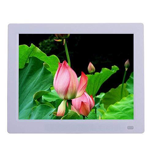 ZHTT Photo Frame 10 Pollici Versione WiFi Elettronica Digitale Android Una Macchina pubblicitaria Commerciale Macchina Supporta Musica, Video, Riproduzione di Immagini Decora i Regali