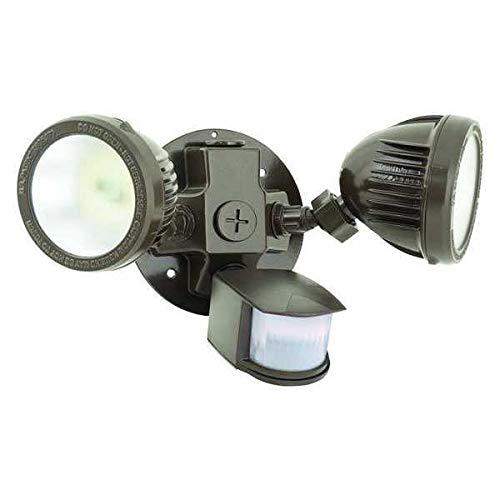 LED Security Floodlight, 120v, 3000k
