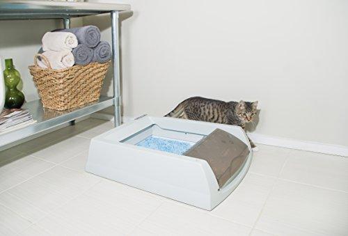 PetSafe(ペットセーフ)『スクープフリー自動ねこトイレ』