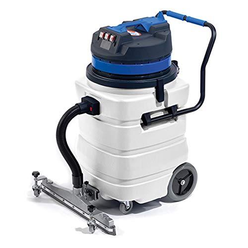 CleanTrack VacLine 90-3-PLBL SF - Aspiradora en seco y húmedo (90 L)