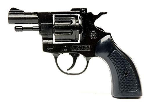 BRUNI pistola a salve REVOLVER Olympic P cal. 6mm scacciacani LIBERA VENDITA