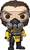 Funko- Pop Games: Apex Legends-Caustic Collectible Toy, Multicolor (43287)