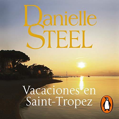 Vacaciones en Saint-Tropez [Holidays in Saint-Tropez] Titelbild
