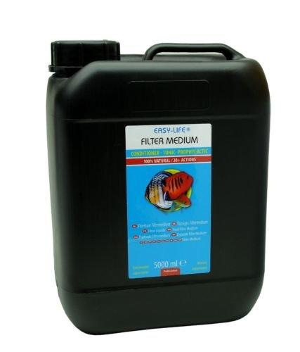 38 Verschiedene Easy Life Sorten und Größen 250 ml - 5 Liter Profito, Carbo, Kalium, AlgExit, BlueExit, Voogle UVM. (Easy Life Filter 5 L)