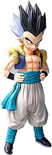 UanPlee-SC Anime-Charaktere Dragon Ball Kampfkunst MSP PVC Anime Action Figure Statue Spielzeug Modell Modell für KinderAnime-Charaktere JAS995 HUK1015