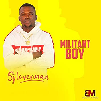 Militant Boy