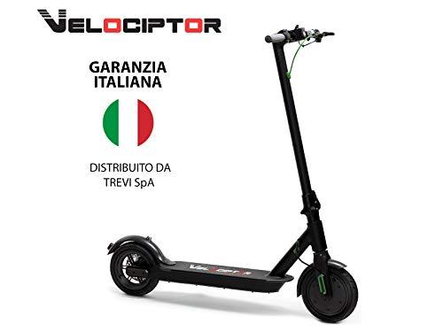 Monopattino Elettrico VELOCIPTOR ES 85W -  Scooter Pieghevole con...