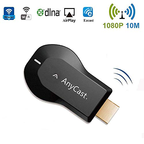 M2 Plus WiFi Display Receiver TV PC Dongle AV DLNA Airplay Miracast Iphone Ipad airplay HDMI TV Stick Dongle