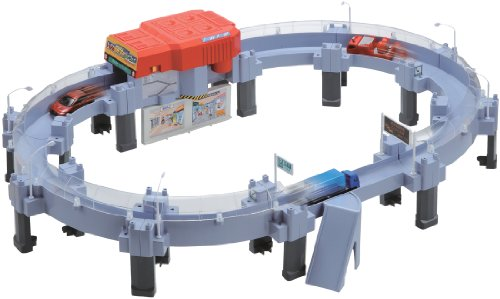 Takara Tomy Tomica Go! Go! Highway [Toy] (japan import)