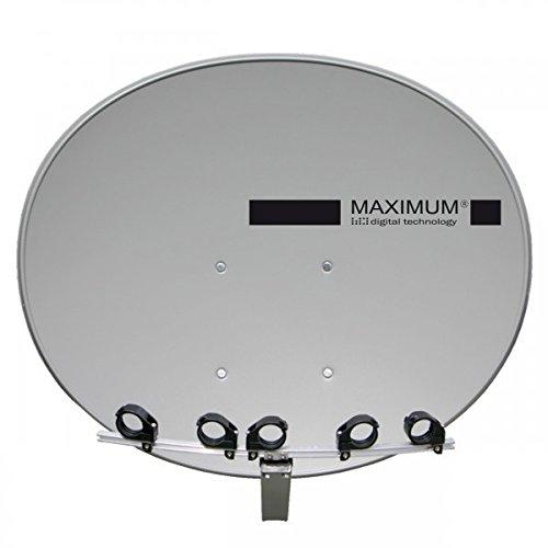 MaXimum T85 Multifocus Sat Antenne (Model E85) Multibeam Original