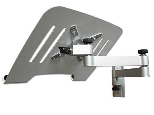 Wandhalterung mit Adapterplatte für Laptop Notebook Netbook Tablets Halterung Halter Modell: L52S-IP3W
