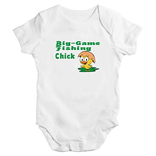 Eddany Big Game Fishing Chick Barboteuse