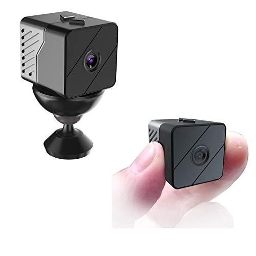 JMC Microcamera Spia Spy Cam PIR Motion Detection Sensore Movimento Batteria 160 Ore