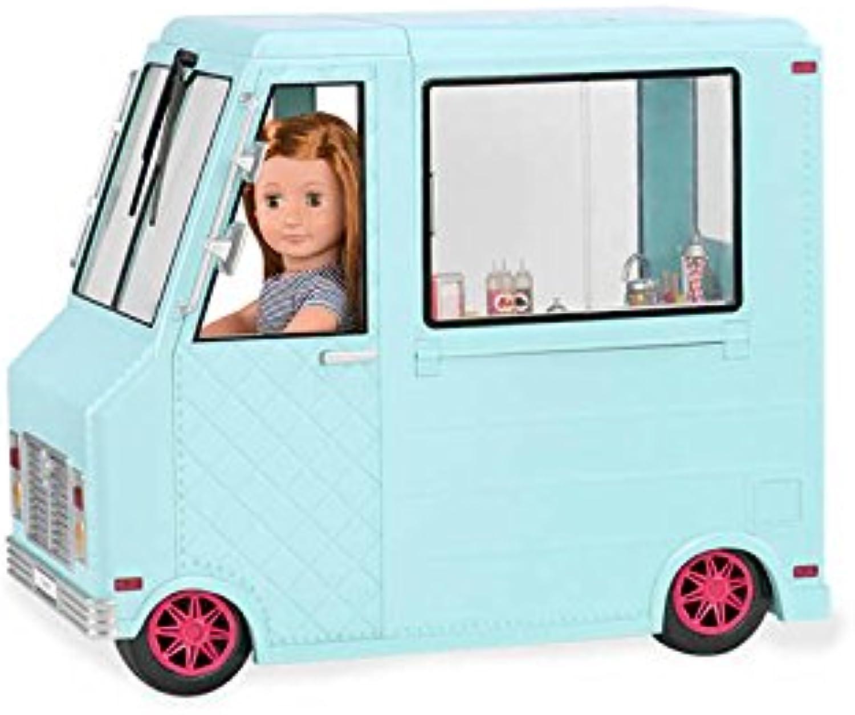 Our Generation BD37252Z - OG - Eiswagen
