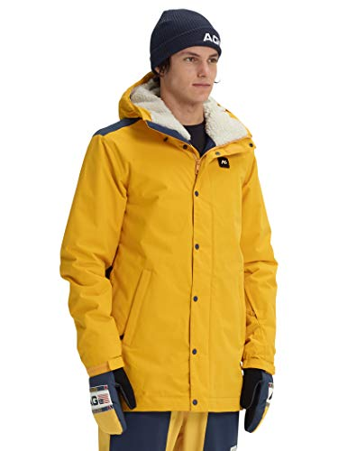 ANALOG Herren Snowboard Jacke Gunstock Jacket