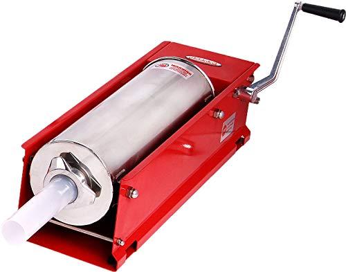 Orework 372364 Embutidora manual horizontal 7 kg