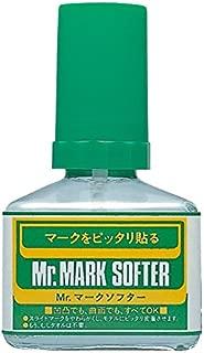 mark softer