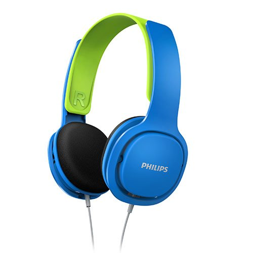 audífonos para niños fabricante PHILIPS