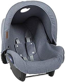 LITTLE DUTCH TE40530140 Verdeck Babyschale 0+ pure blau