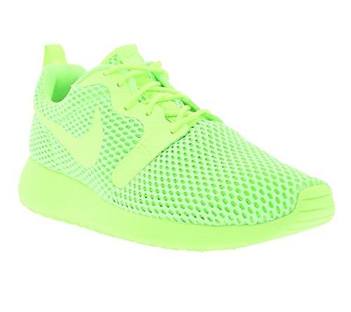 Nike Damen W Roshe One Hyp Br Sneakers, Grün (Verde Manzana), 40 EU