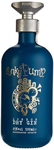 Funky Pump London Dry Gin (1 x 0.5 l)