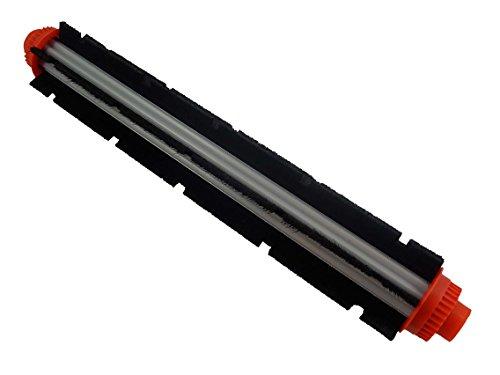 vhbw brosse rotative pinceau rond convient à Neato Botvac XV Signature Pro, XV-11, XV-12, XV-14, XV-15, XV-21, XV-25 aspirateur