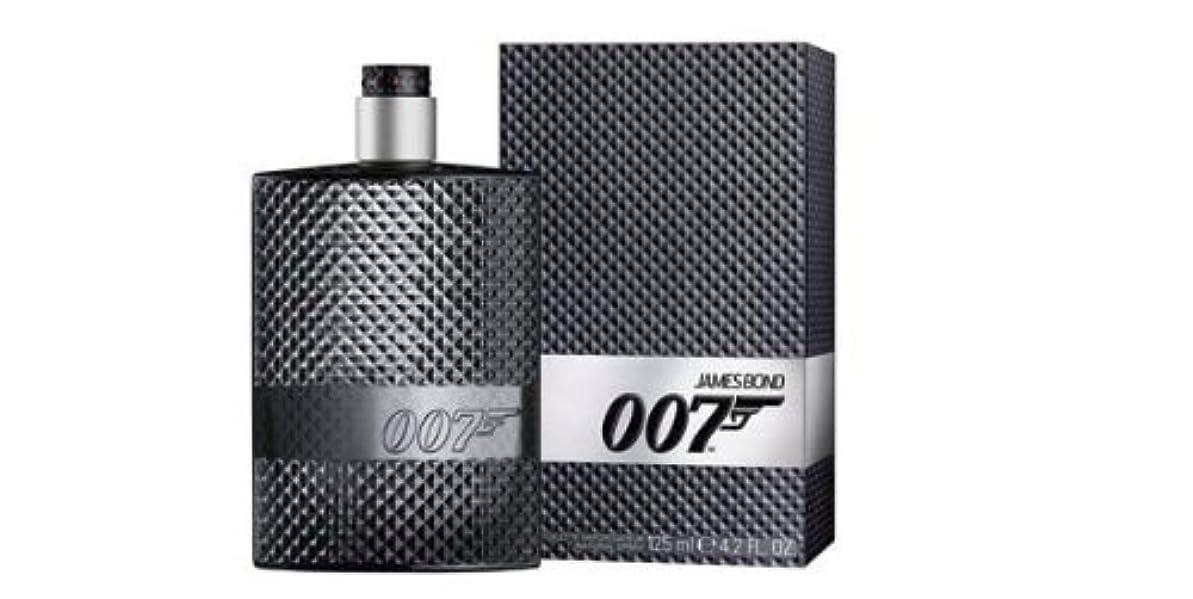 提唱するご注意パワーセル007 125ミリリットル香水EDT VAPOことで