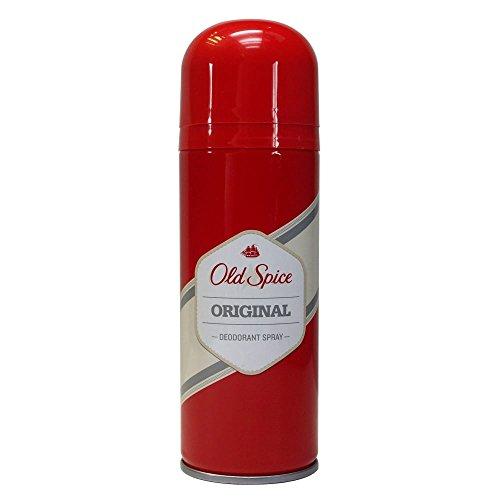 Old Spice Classic Déodorant en spray pour homme 150 ml
