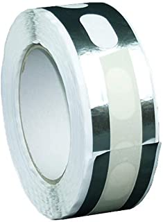 IRONLUX - Cinta de Aluminio Perforada para Sellado de Placas