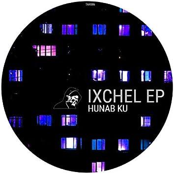 Ixchel EP