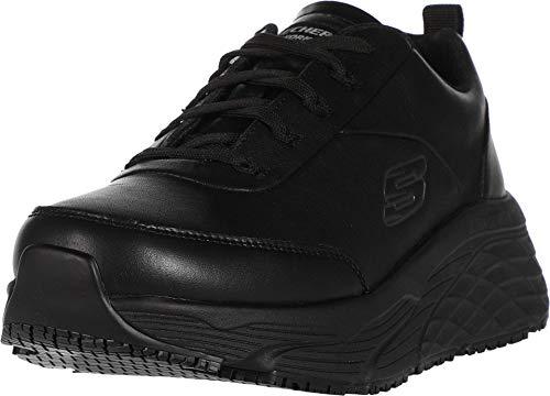 Skechers Work Elite SR - Kajus Black 9.5 B (M)