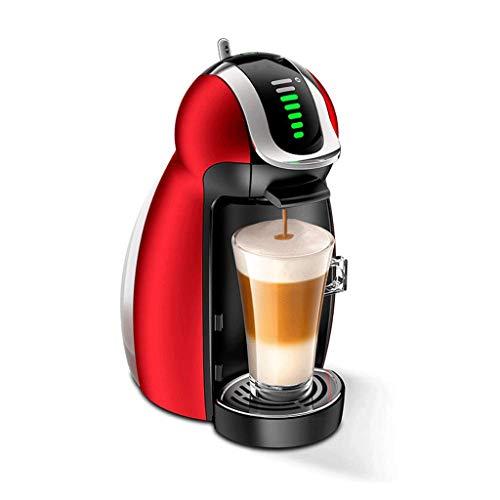 TWDYC Kaffeemaschine Mini-Kapsel-Kaffeemaschine Hause Kleiner Pinguin kleine Mini-Kapsel-Automaten