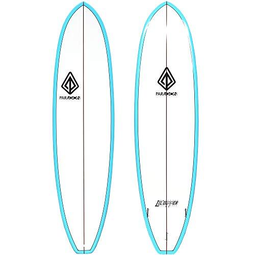 Paragon Surfboards Lil Dipper Surfboard