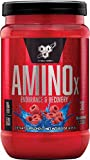 BSN Amino X Muscle Recovery & Endurance Powder with...
