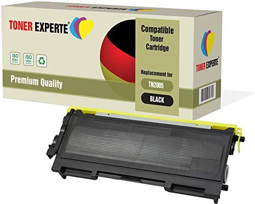 TONER EXPERTE® TN2005 Toner compatibile per Brother HL-2035, HL-2037, HL-2037E