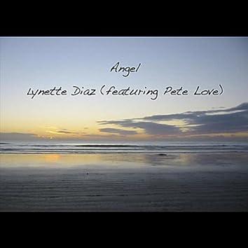 Angel (feat. Pete Love)